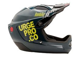 Urge Bombair Helmet Blue / Green 2020