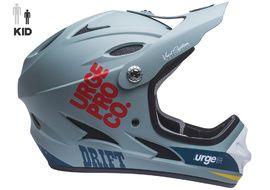 Urge Drift Youth Helmet Grey 2020
