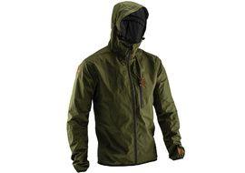 Leatt DBX 2.0 Jacket Green Forest 2020