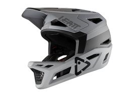 Leatt DBX 4.0 V19.3 Helmet Steel 2020