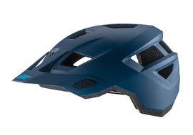 Leatt DBX 1.0 Mountain Helmet Blue Ink 2020