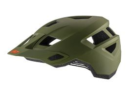 Leatt DBX 1.0 Mountain Helmet Green Forest 2020