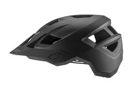 Leatt DBX 1.0 Mountain Helmet Black 2020