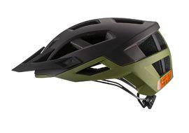Leatt DBX 2.0 Helmet Green Forest 2020