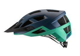 Leatt DBX 2.0 Helmet Dark Blue / Green Mint 2020