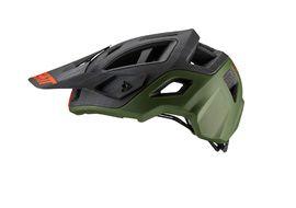 Leatt DBX 3.0 All Mountain Helmet Green Forest 2020