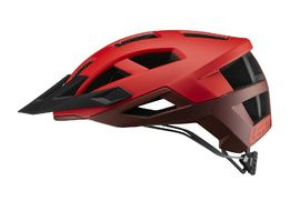 Leatt DBX 2.0 Helmet Red ruby 2020