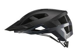 Leatt DBX 2.0 Helmet Black/Grey 2020