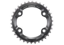 Shimano Deore XT M8000 2x11 speed chainring