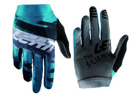 Leatt DBX 1.0 GripR Ink Gloves 2020