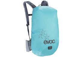 Evoc Raincover Blue 2021