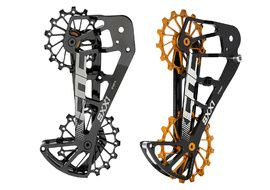 KCNC Jockey Wheel System for Sram Eagle MTB 12 speed 2020