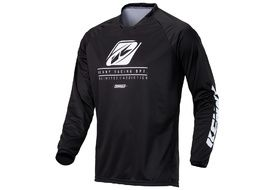 Kenny Charger Jersey Black 2020