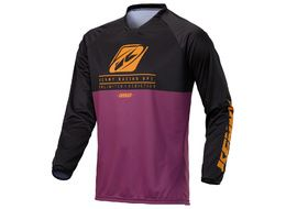 Kenny Charger Jersey Purple 2020