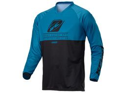 Kenny Charger Jersey Blue 2020