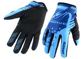 Kenny Brave Gloves Blue 2020