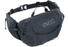 Evoc Hip Pack 3L Black 2021