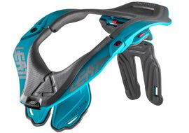 Leatt DBX 5.5 Neck Brace Blue 2020