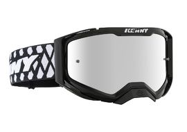 Kenny Performance Goggle Level 2 Black 2020