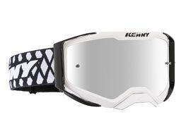 Kenny Performance Goggle Level 2 White 2020