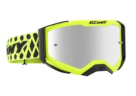 Kenny Performance Goggle Level 2 Neon Yellow 2020