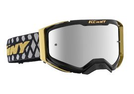 Kenny Performance Goggle Level 2 Black Gold 2020