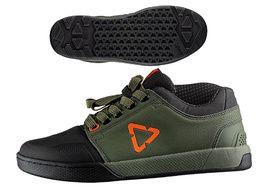 Leatt DBX 3.0 Shoes Green Forest 2020