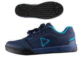 Leatt Shoes DBX 2.0 Blue Ink 2020