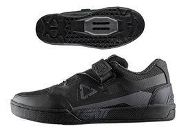 Leatt DBX 5.0 Black Shoes 2020