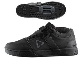 Leatt DBX 4.0 Black Shoes 2020