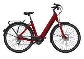 O2feel Iswan Trekking D9- Red - E6100 432Wh 2020