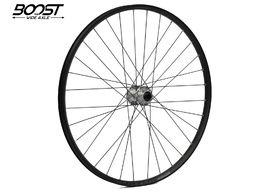 """Hope Fortus 23 Silver 27.5"""" Boost Front Wheel 2020"""