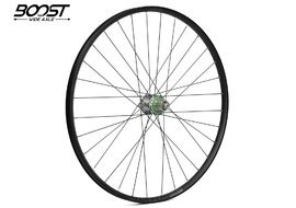 """Hope Fortus 23 Silver 27.5"""" Rear Wheel Boost 2020"""