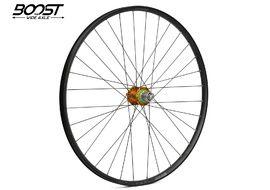 "Hope Fortus 23 Orange 29"" Rear Wheel Boost 2020"