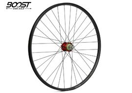 """Hope Fortus 23 Red 29"""" Rear Wheel Boost 2020"""