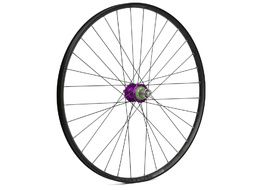 "Hope Fortus 23 Purple 29"" Rear Wheel 2020"