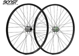"Hope Fortus 23 Silver 27.5"" Boost Wheelset 2020"