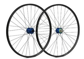 "Hope Fortus 23 Blue 27.5"" Wheelset 2020"