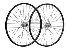 "Hope Fortus 23 Silver 27.5"" Wheelset 2020"