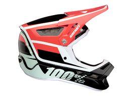 100% Aircraft Composite Helmet Arkady 2020