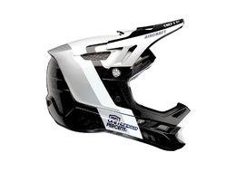 100% Aircraft Carbon Helmet Atmos 2020