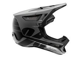 100% Aircraft Composite Helmet Limited Black 2020