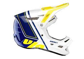 100% Aircraft Composite Helmet Rastoma 2020