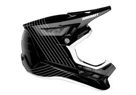 100% Aircraft Composite Helmet Silo 2020
