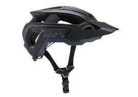 100% Altec Helmet Essential Black 2020