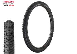 "Hutchinson Kraken XC Tubeless Ready Tire 29"" Black 2020"