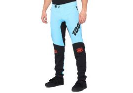 100% R-Core X Pant Blue/Black 2020