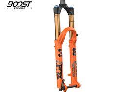 "Fox Racing Shox 38 Float 27.5"" Factory Grip 2 Orange Boost 2021"