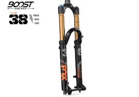 "Fox Racing Shox 38 Float E-Bike 27.5"" Factory Grip 2 Black Boost 2021"