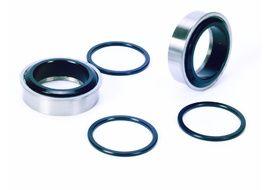 Black Bearing Pressfit PF41 Bottom Bracket for DUB 28.99 mm axle